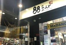 88 Pocha