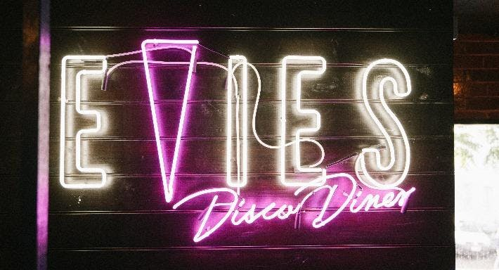 Evies Disco Diner