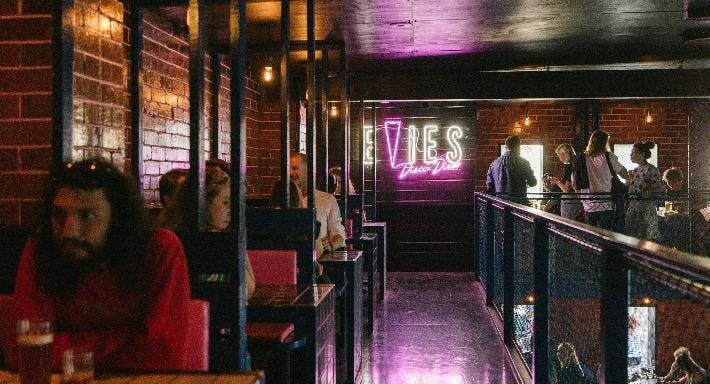Evies Disco Diner Melbourne image 2