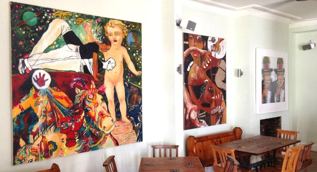 Grange Pub London image 1