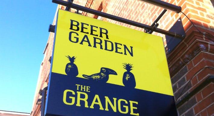 Grange Pub London image 2