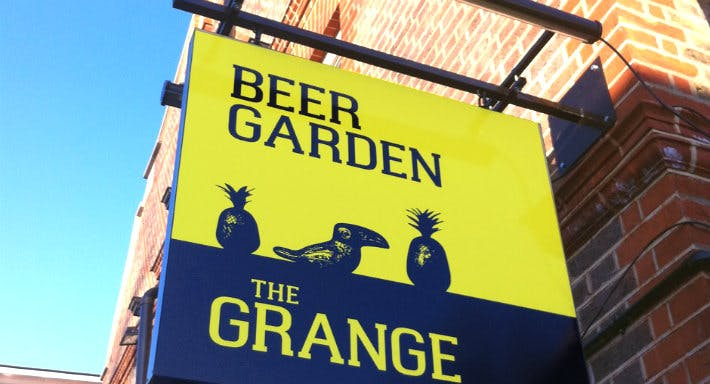 Grange Pub