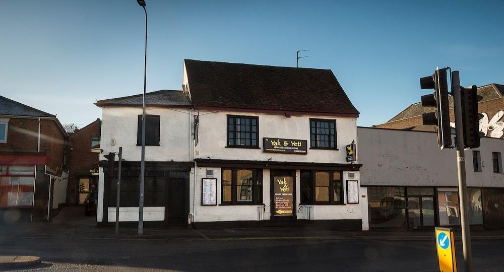 Yak & Yeti - Colchester Colchester image 1