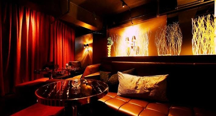 Moment Lounge Hong Kong image 2