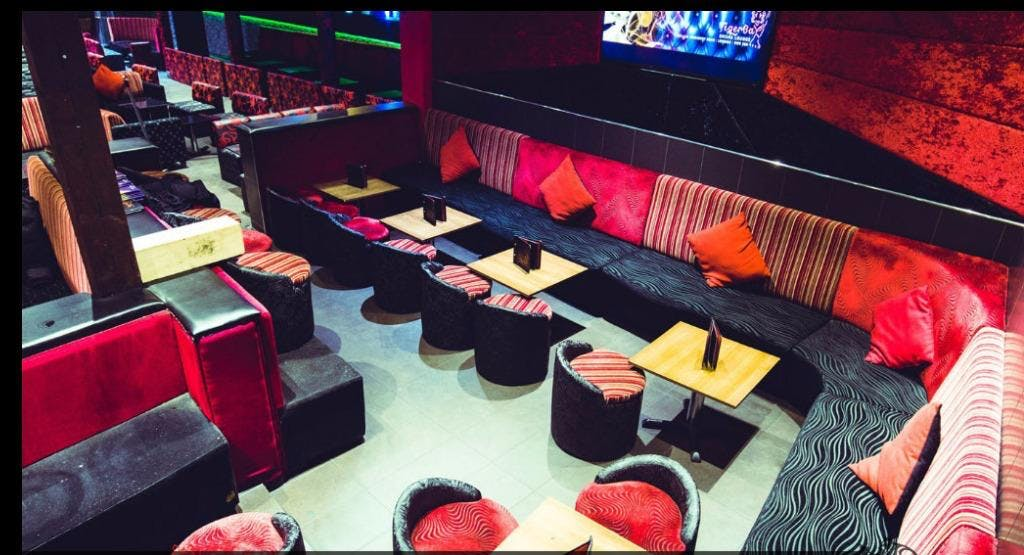 Tigerbay Shisha Lounge London image 1