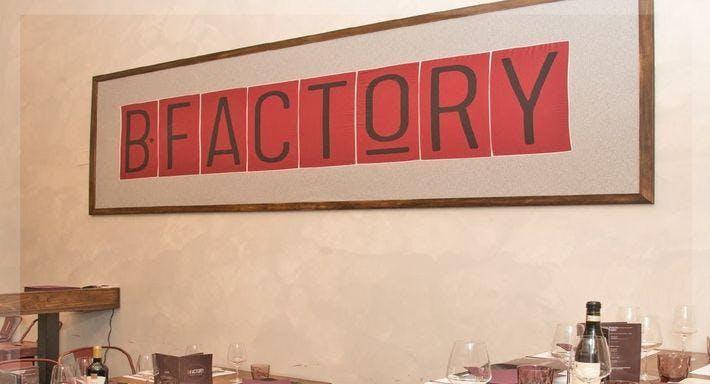 B-Factory Napoli image 2