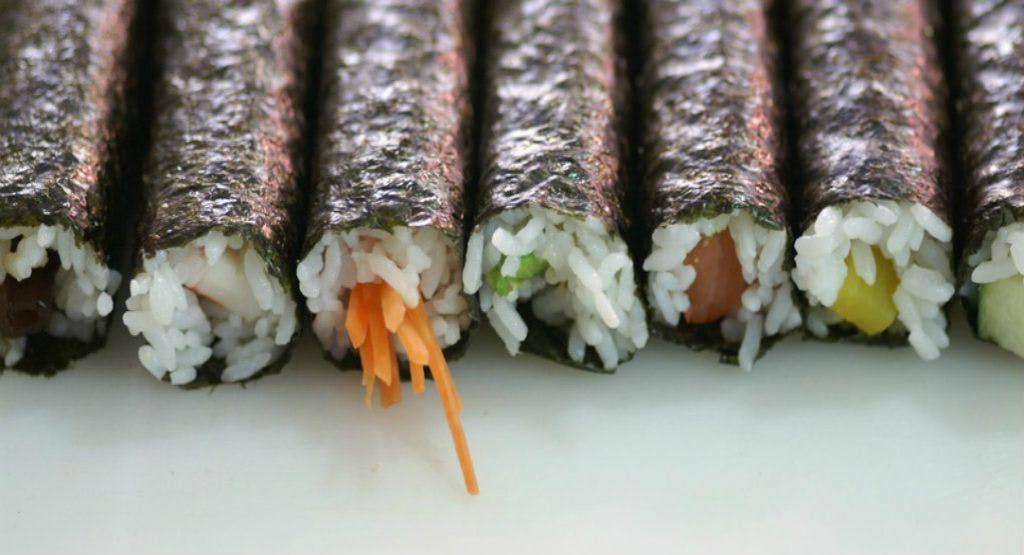 Kiku Sushi Düsseldorf image 1
