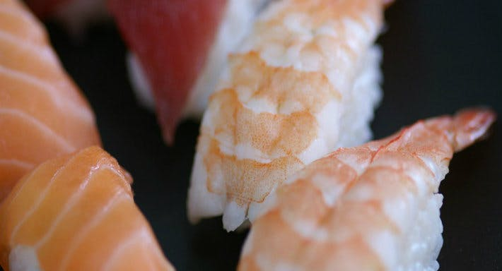 Kiku Sushi Düsseldorf image 3