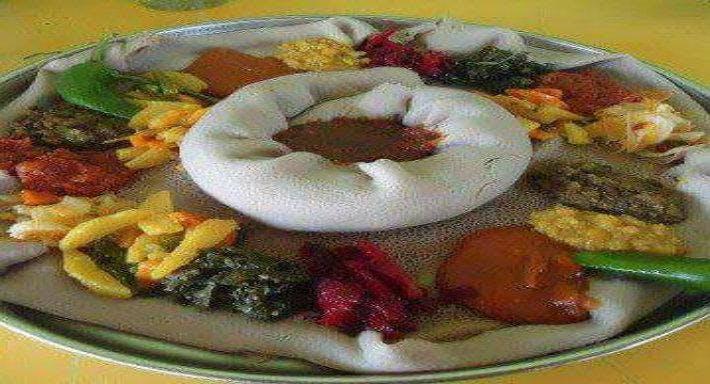 Bisha Eritrean Restaurant London image 5