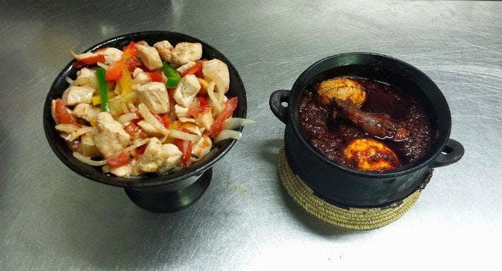 Bisha Eritrean Restaurant Londra image 3