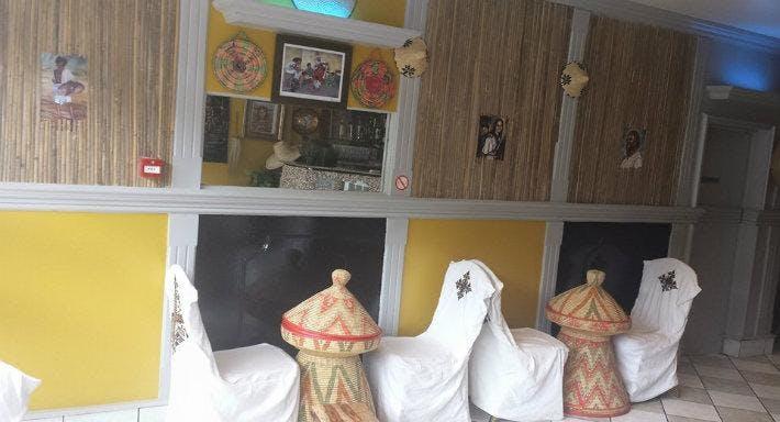 Bisha Eritrean Restaurant Londra image 2