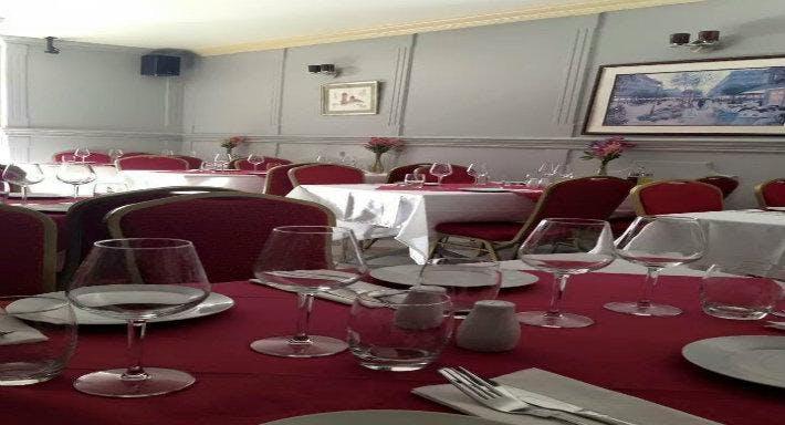 Bisha Eritrean Restaurant Londra image 1