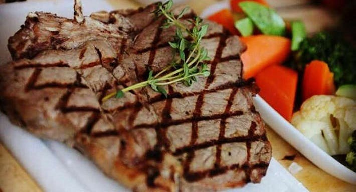 Gurme N Steak Istanbul image 3