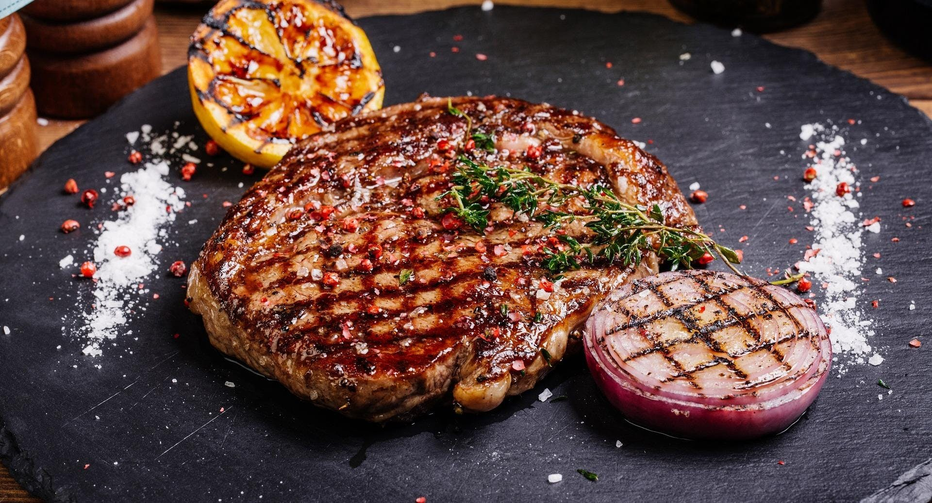 Steakhouse Derya