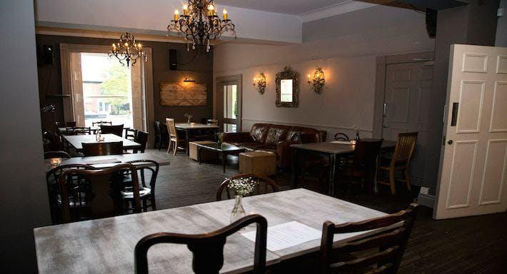 The Libertine Cafe