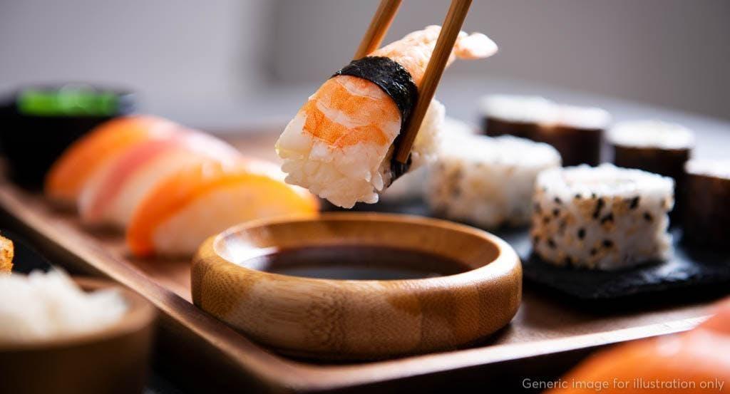 Himawari Japanese Restaurant - Orchid Country Club