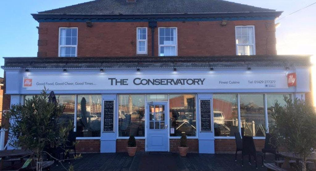 The Conservatory Hartlepool image 1