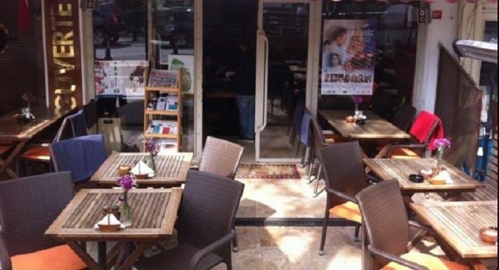 Güverte Moda İstanbul image 2