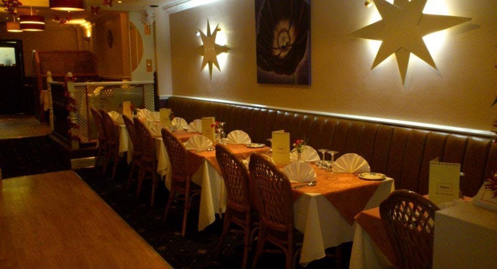 Aligor Restaurant London image 1