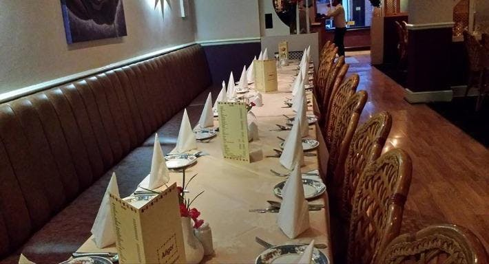 Aligor Restaurant London image 2