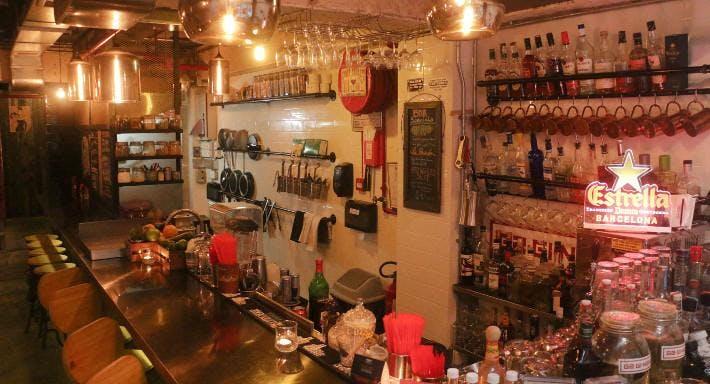 Ga Gi Nang Hong Kong image 2