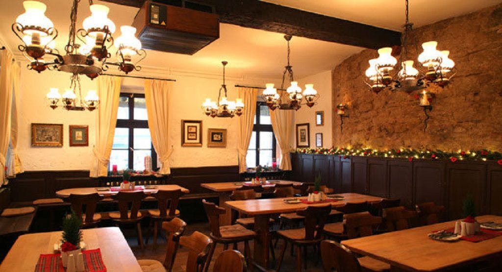 Friedberger Warte Frankfurt image 1