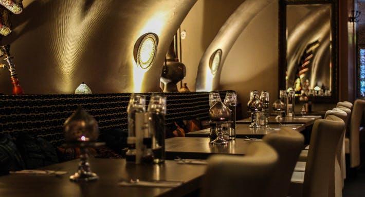 Restaurant Saffraan Utrecht image 3