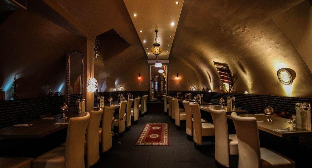 Restaurant Saffraan Utrecht image 1