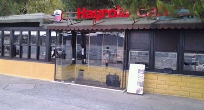 Hayrola Cafe İstanbul image 3