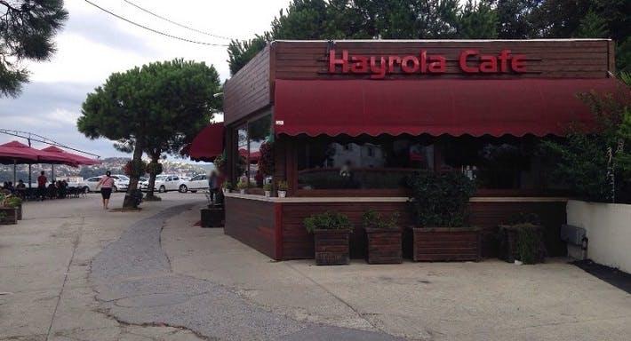 Hayrola Cafe