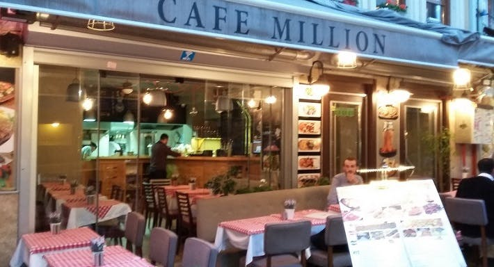 Million Restaurant İstanbul image 1