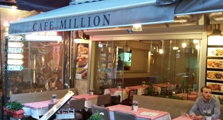 Million Restaurant İstanbul image 2
