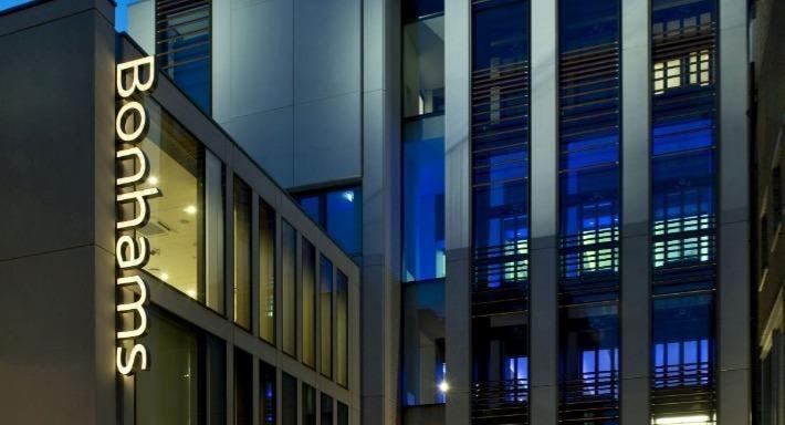 Bonhams Restaurant London image 2