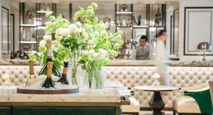 Afternoon Tea at Park Room London image 2