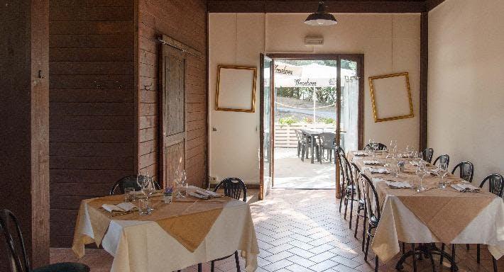 Ristorante L'Oliveta Pisa image 2