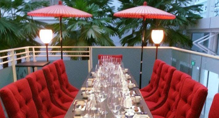 Ryu's Japanese Restaurant and Sake Bar Singapore image 4