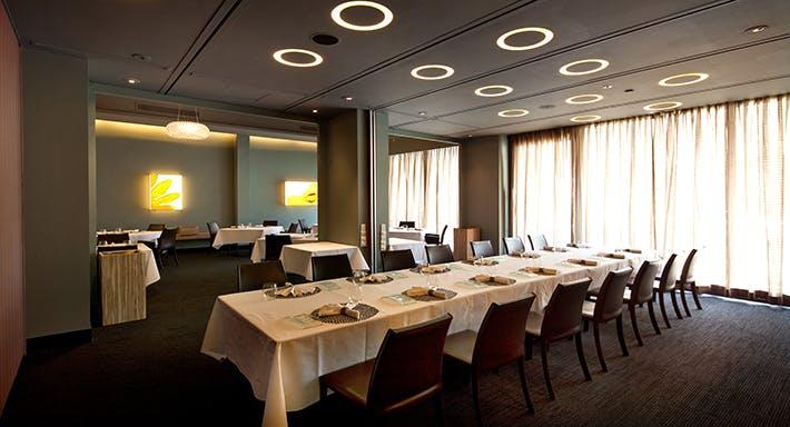 Garibaldi Italian Restaurant and Bar Singapore image 3