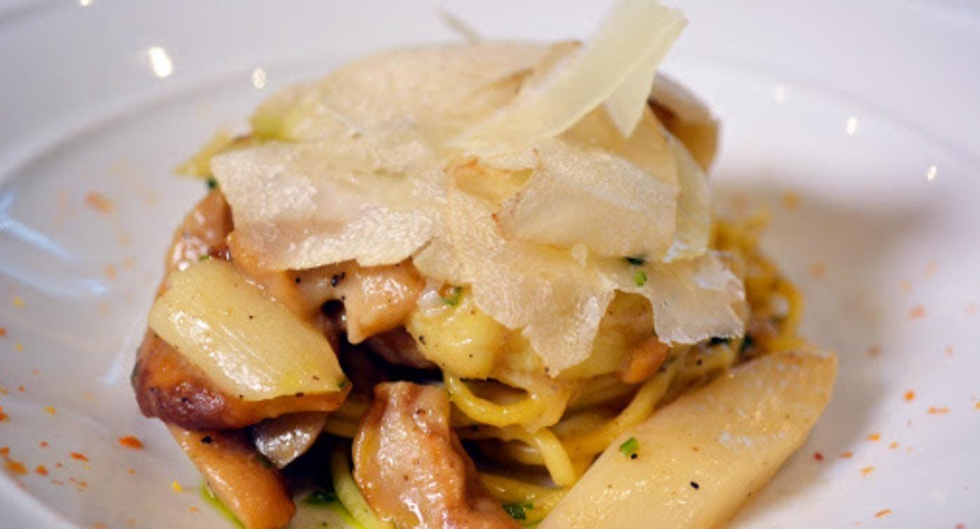Garibaldi Italian Restaurant and Bar Singapore image 2
