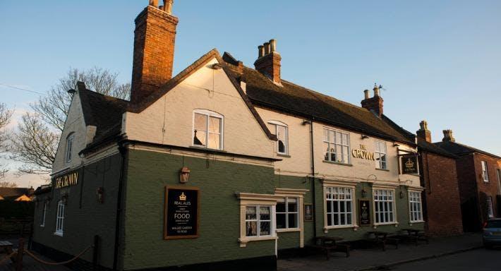 Crown Inn Lichfield image 1