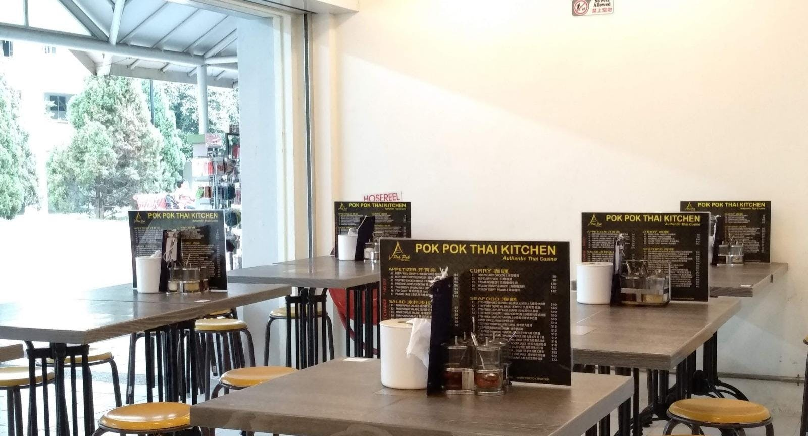 Reviews Of Pok Pok Thai Kitchen Singapore