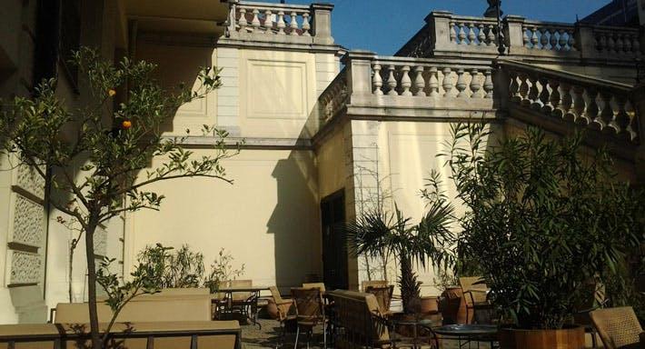 Aux Gazelles Wien image 3