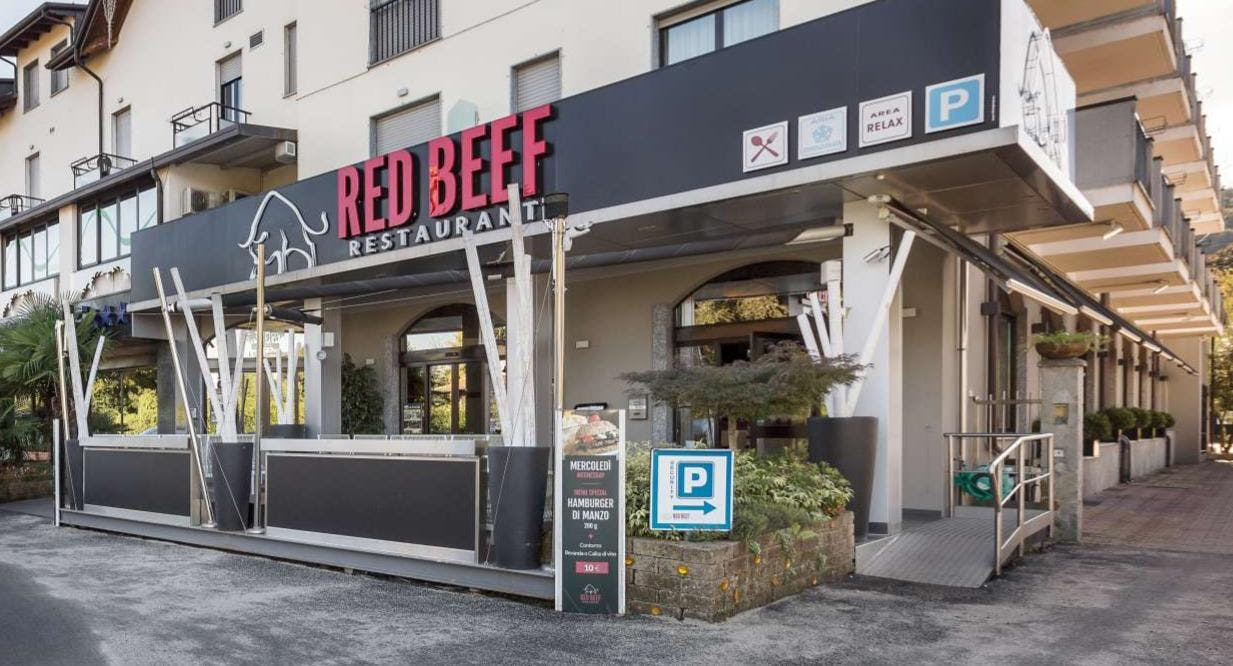 Red Beef