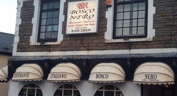 Bosco Nero Blackwood image 2