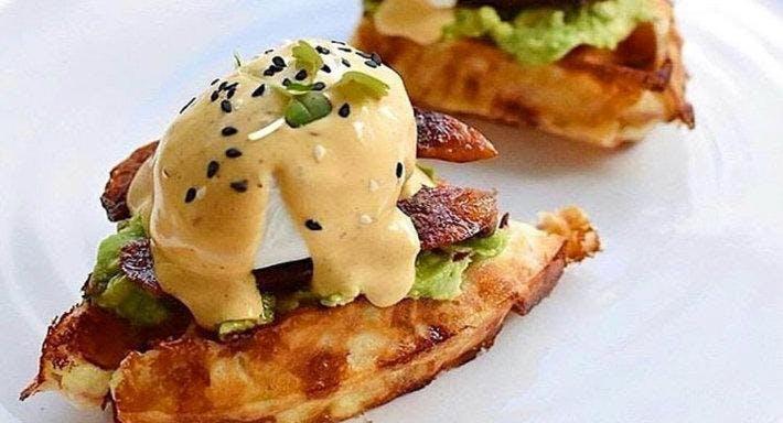 Miss Jones Cafe Brisbane image 1