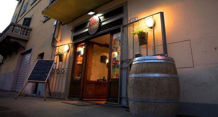 Osteria Cibbè Prato image 2