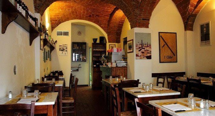 Osteria Cibbè Prato image 3