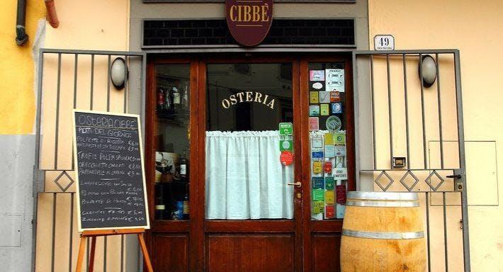 Osteria Cibbè Prato image 1