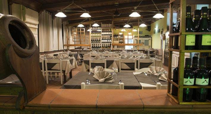 Al Vecchio Braciere Pisa image 3