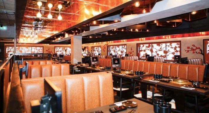 Kobe Wagyu BBQ Restaurant Sydney image 2