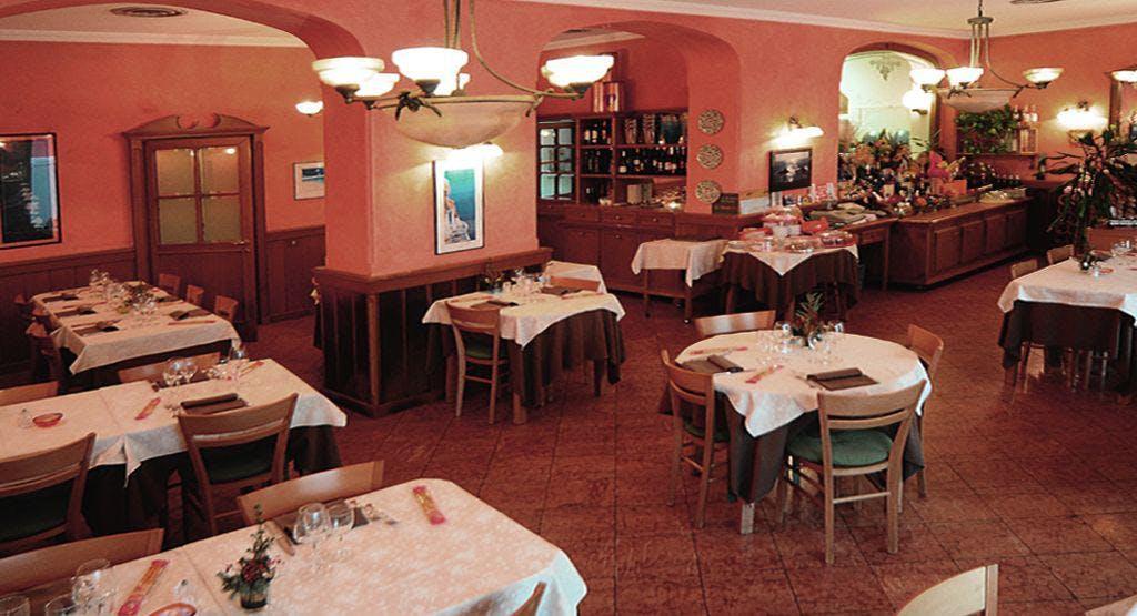La Rosa Dei Venti Milano image 1